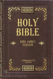Bible-KJV-King-James-Version